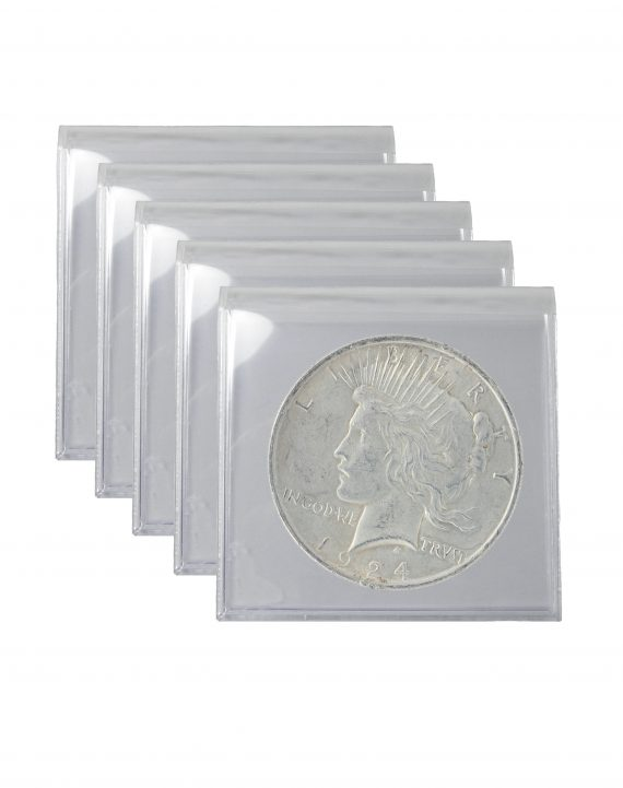 Silver Peace Dollar Cull Condition lot of 5