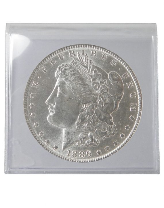Pre 1921 Silver Morgan Dollar BU Lot of 1