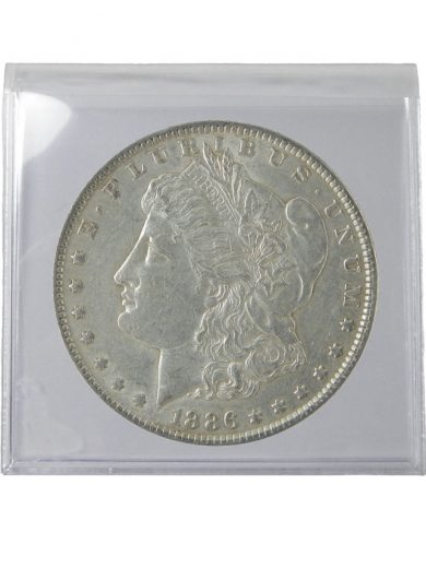 Pre 1921 Silver Morgan Dollar XF Lot of 1