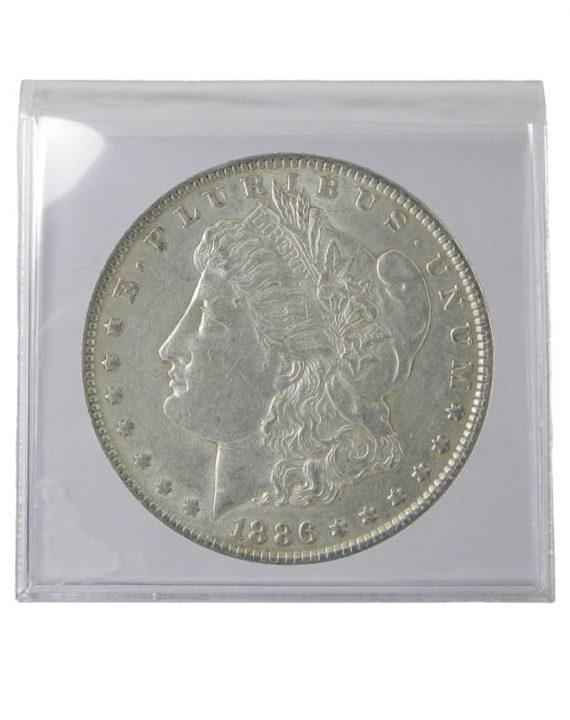 Pre 1921 Silver Morgan Dollar XF Lot of 1
