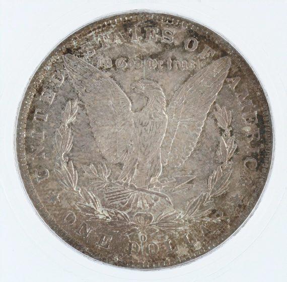 1884-O ICG MS64p S$1 Silver Dollar 70201 revzm