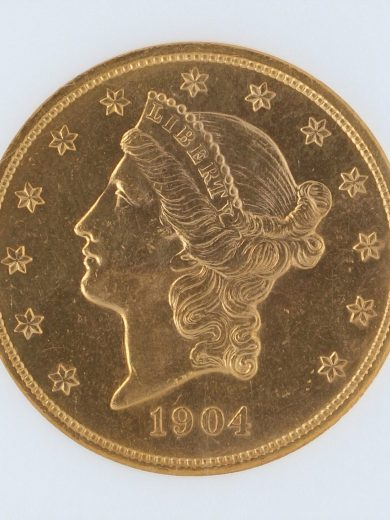 1904 PL Double Eagle NGC MS63 obv-zm