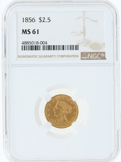1856-ngc-ms61-quarter-eagle/18004/obv