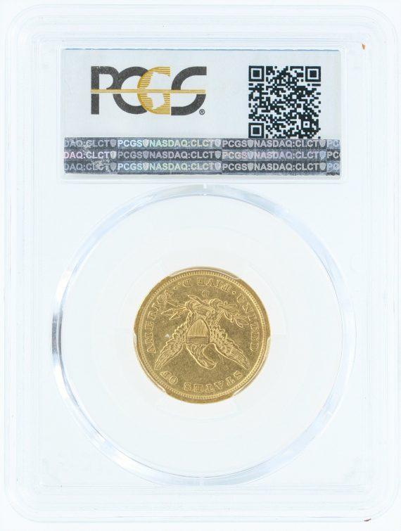 1840-o-pcgs-xf45-5/30335/rev