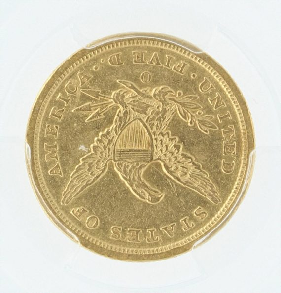 1840-o-pcgs-xf45-5/30335/rev-zm