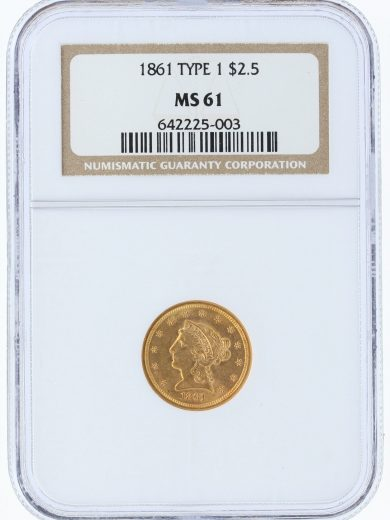 1861-ngc-ms61-type-1-25/25003/obv