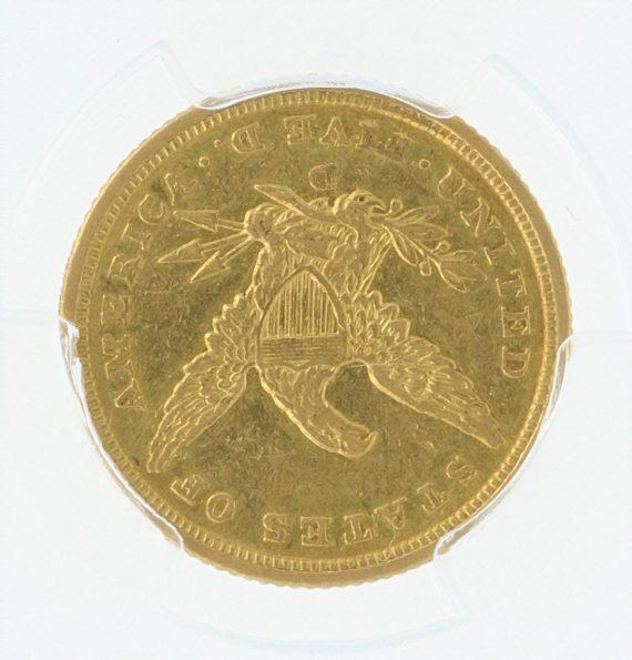 1840-d-pcgs-xf-5/02481/rev-zm