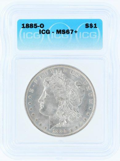 1885-o-icg-ms67p-s1/10101/obv