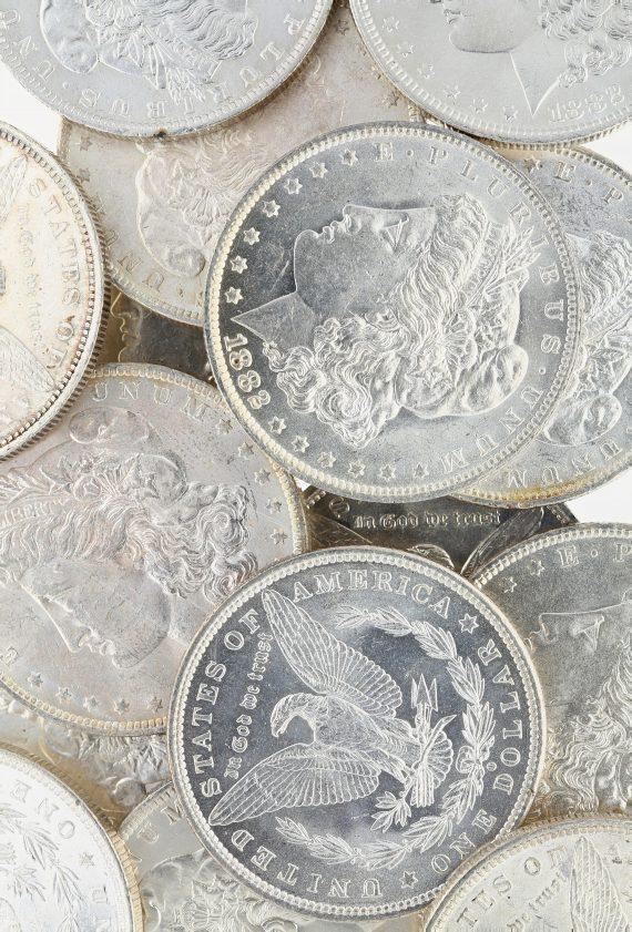 1882-0-Morgan-Dollars-BU-Roll-of-20