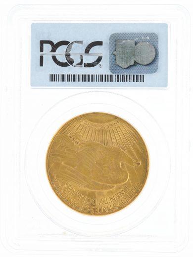 1926 Saint Gaudens PCGS MS62 $20 REV