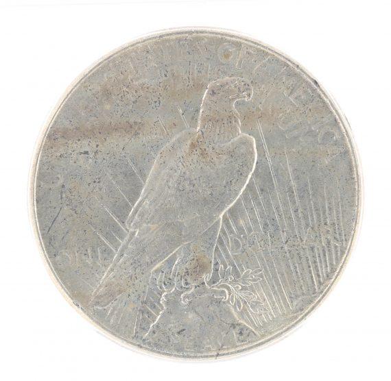 1935 Peace Dollar MS64 S$1
